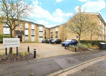 Thumbnail 1 bed flat for sale in Aylsham Drive, Ickenham, Uxbridge, Middlesex