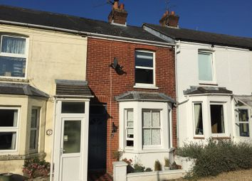 Thumbnail 2 bed terraced house for sale in Ashton Terrace, Cowes