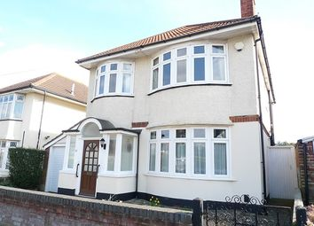 4 bed detached house for sale in Corhampton Road, Bournemouth BH6