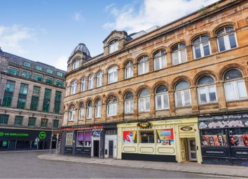 Thumbnail 1 bed flat for sale in 9 Watson Street, Glasgow