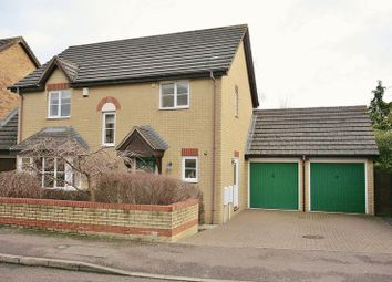 Thumbnail 4 bed detached house for sale in Yew Tree Close, Middleton Cheney, Banbury, Immaculately Presented!