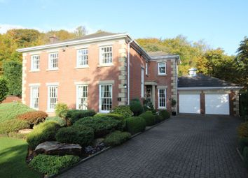 Thumbnail 4 bedroom detached house for sale in Carriage Drive, Littleborough
