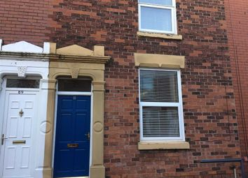 Thumbnail 2 bedroom terraced house to rent in St. Stephens Road, Preston