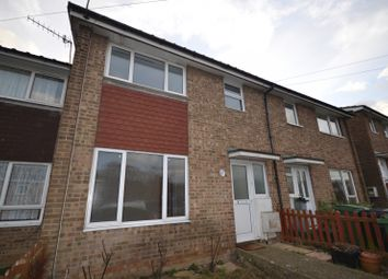 Thumbnail 3 bed property to rent in Seabourne Road, Bexhill On Sea