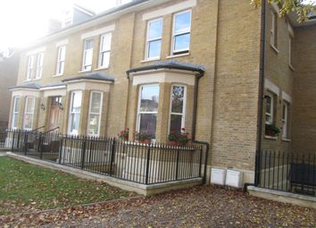 Thumbnail 2 bedroom flat to rent in Bedford House, 76 Darnley Road, Gravesend, Kent