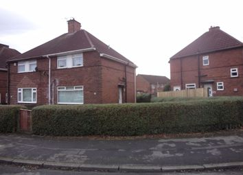 3 bed semi-detached house for sale in Sunnydale, Shildon DL4