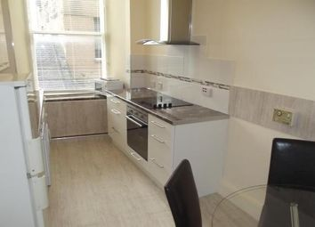 Thumbnail 2 bed flat to rent in Argyle Street, City Centre