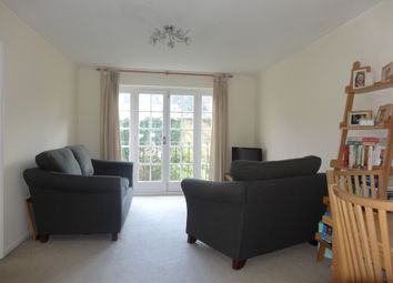Thumbnail 1 bed flat to rent in Darfield Way, London