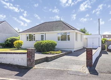 Thumbnail 2 bed bungalow for sale in Park Close, Holsworthy