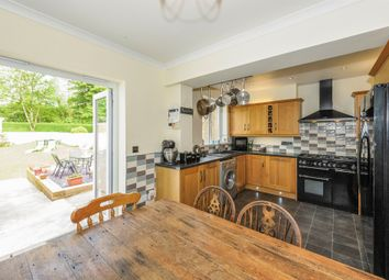 Thumbnail 4 bed semi-detached house for sale in Heol Y Gors, Cwmgors, Ammanford