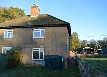 Thumbnail 3 bed cottage to rent in Woolsthorpe, Grantham
