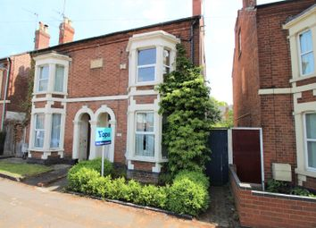 Thumbnail 3 bed semi-detached house for sale in Oxford Road, Kingsholm, Gloucester