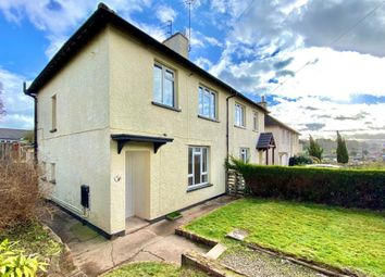 3 bed semi-detached house for sale in Hillside, Burrow, Newton Poppleford, Sidmouth EX10