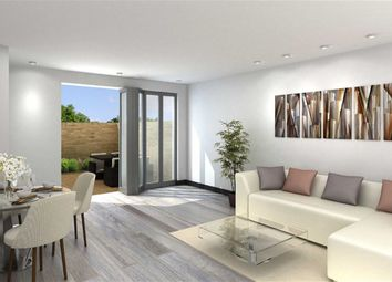 Thumbnail 1 bed flat for sale in Agar Grove, London, London