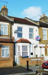 Thumbnail 1 bed terraced house to rent in Raynham Avenue, Edmonton, London