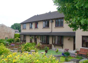 Thumbnail 3 bed terraced house for sale in Waltham Court, Halton, Lancaster