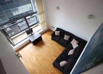 Thumbnail 2 bed flat to rent in Connect House, 1 Henry Street, Northern Quarter