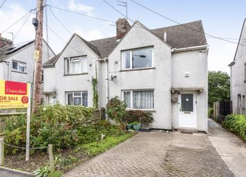 3 bed semi-detached house for sale in Bicester, Oxfordshire OX25