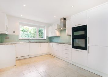 Thumbnail 4 bed property to rent in Cottenham Drive, London