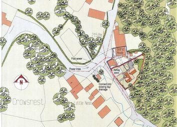 Thumbnail Land for sale in Crows Nest, Snailbeach, Shrewsbury
