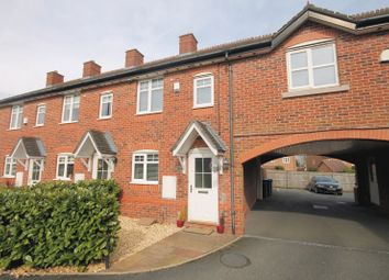 Thumbnail 2 bed mews house to rent in White Clover Square, Lymm