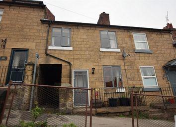 Thumbnail 2 bed cottage for sale in Parkside, Belper, Derbyshire