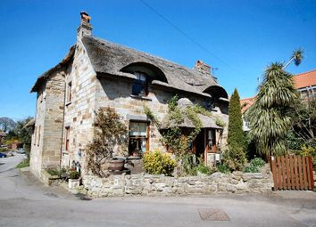 Thumbnail 2 bed cottage for sale in Porret Lane, Hinderwell, Saltburn-By-The-Sea