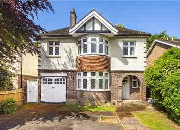 Thumbnail 4 bedroom detached house for sale in Upper Brighton Road, Surbiton