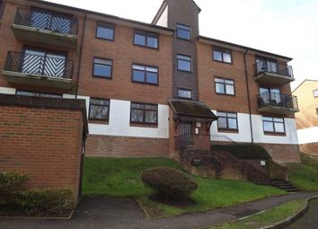 Thumbnail 2 bed flat for sale in Treetops, Whyteleafe, Surrey