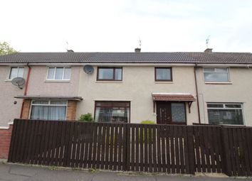 Thumbnail 3 bed terraced house for sale in South Parks Road, Glenrothes