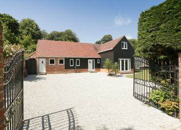 Thumbnail 4 bed detached house for sale in Hull Place, Sholden, Deal