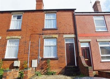 Thumbnail 2 bedroom terraced house for sale in Egerton Road, Swallownest, Sheffield