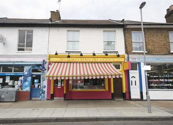 Thumbnail 3 bed flat to rent in Bloomfield Road, Kingston Upon Thames