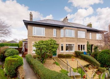 Thumbnail 3 bedroom maisonette for sale in 7 Corbiehill Terrace, Davidson Mains