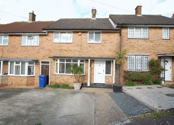 Thumbnail 3 bed terraced house for sale in Nursery Road, Corringham, Stanford-Le-Hope