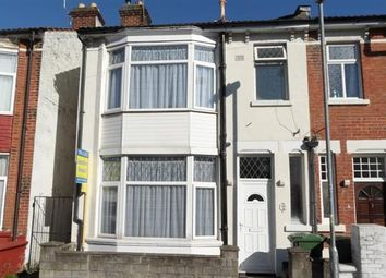 Thumbnail 4 bed terraced house to rent in St. Augustine Road, Southsea