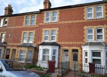 Thumbnail 6 bed terraced house to rent in Milman Road, Reading, Berkshire