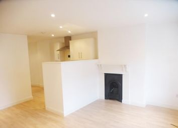 Thumbnail 2 bed flat to rent in North Street, Wilton, Salisbury