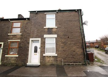 3 bed terraced house for sale in Charlestown Road, Glossop SK13