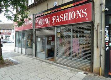 Retail premises to let in Elm Parade, Elm Park Avenue, Hornchurch, Hornchurch, Essex RM12