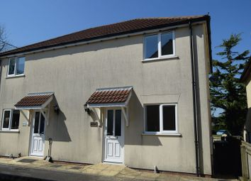 Thumbnail 2 bed semi-detached house for sale in Kents Orchards, South Chard, Chard