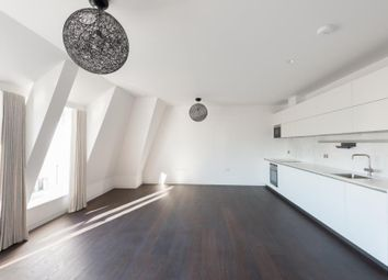 Thumbnail 2 bed flat to rent in Albany Street, London