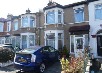 Thumbnail 3 bedroom terraced house to rent in Lansdowne Road, Seven Kings