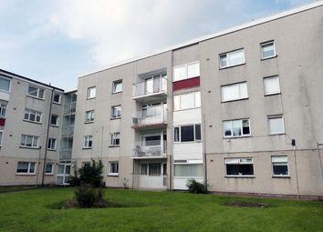 Thumbnail 2 bed flat for sale in Glen Tennet, St. Leonards East Kilbride