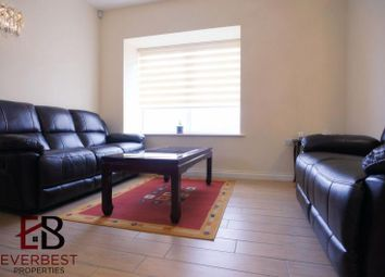Thumbnail 2 bed flat to rent in Elsdon Road, Gosforth, Newcastle Upon Tyne