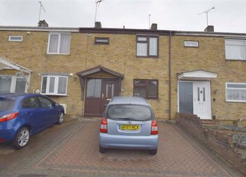 Thumbnail 3 bed terraced house for sale in Mistley Side, Basildon, Essex