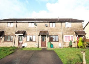 Thumbnail 2 bed property to rent in Heol Bryn Heulog, Llantwit Fardre, Pontypridd