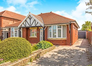 Thumbnail 4 bed bungalow for sale in Bispham Road, Blackpool