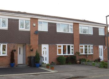 Thumbnail 3 bed terraced house for sale in Whitnash Close, Balsall Common, Coventry