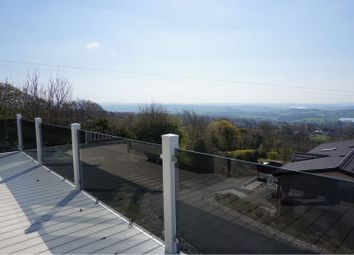 Thumbnail 2 bed mobile/park home for sale in A390, Callington